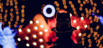 Les Nuits Secrètes 2017 festival parcours secrets hauts de france