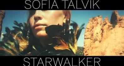 Sofia Talvik Starwalker