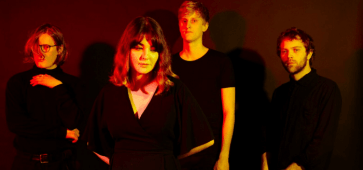 Yumi Zouma album Willowbank
