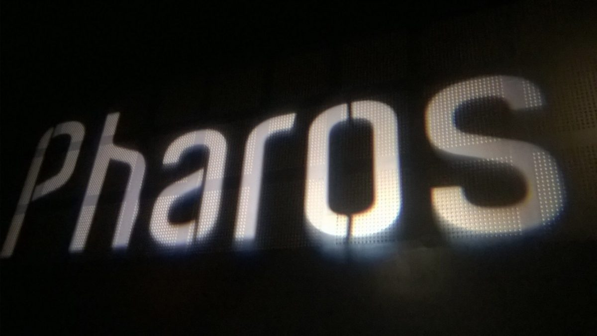 pharos 2