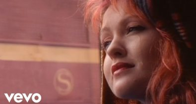 Cyndi Lauper - Time After Time (Official Video) (1984)