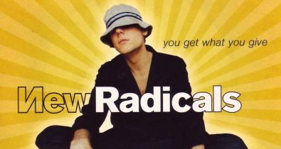 New Radicals - You Get What You Give (1998 Video)
