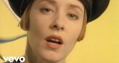 Suzanne Vega - Book Of Dreams (1990)