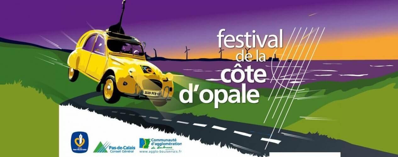 festival de la Côte d'Opale 2011