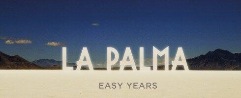 La Palma Easy Years 2012