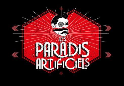 Evening Hymns Titan Parano à la La Péniche (Lille) les paradis artificiels 2013 lille