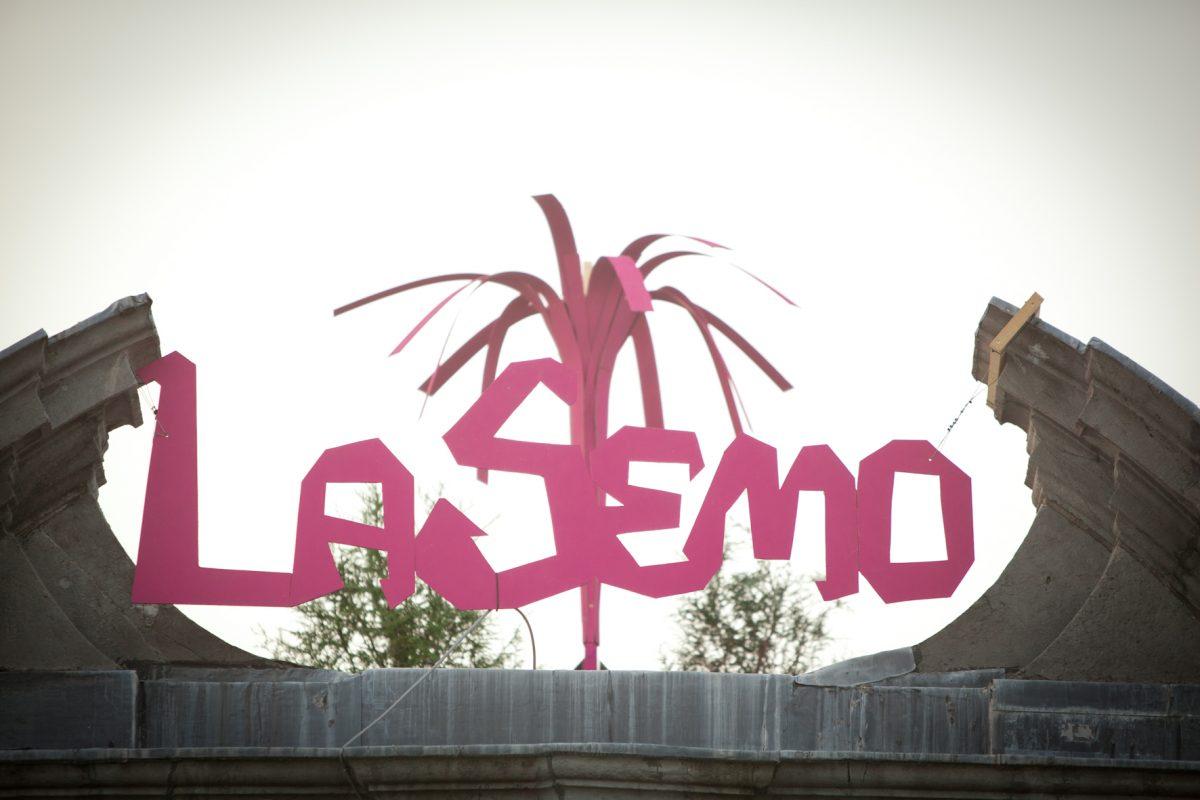 Lasemo 2013 ©Benjamin Charlier LaSemo-2013