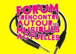 Forum des musiques actuelles Forum de rencontre autour des musique actuelle pharos arras