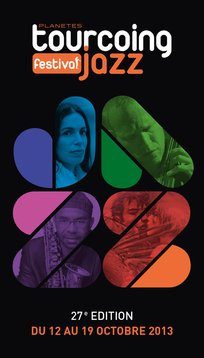 Tourcoing Jazz Festival 2013 : 27e édition