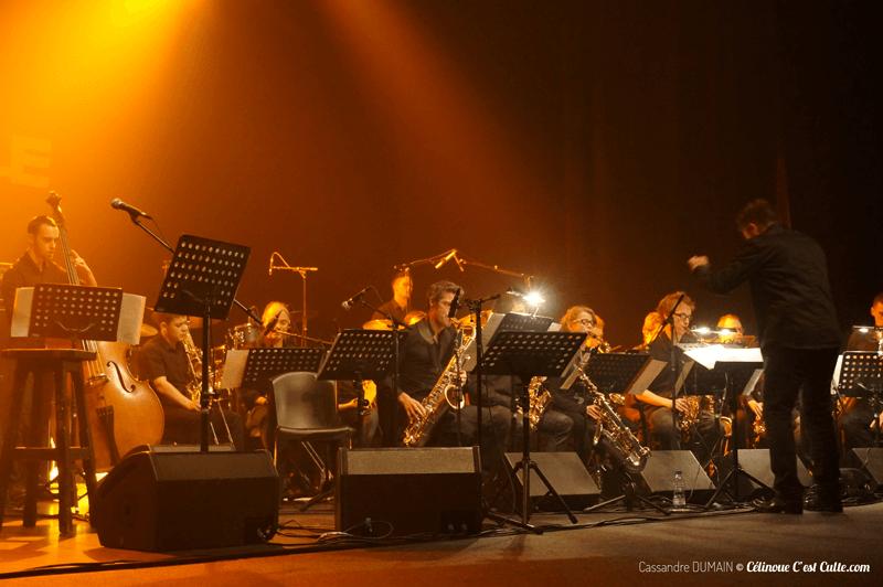 Festival Côte d'Opale 2013 - ©Cassandre Dumain Festivals 2015 Nord-Pas-de-Calais et Belgique
