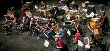 le grand orchestre le muzzix lille