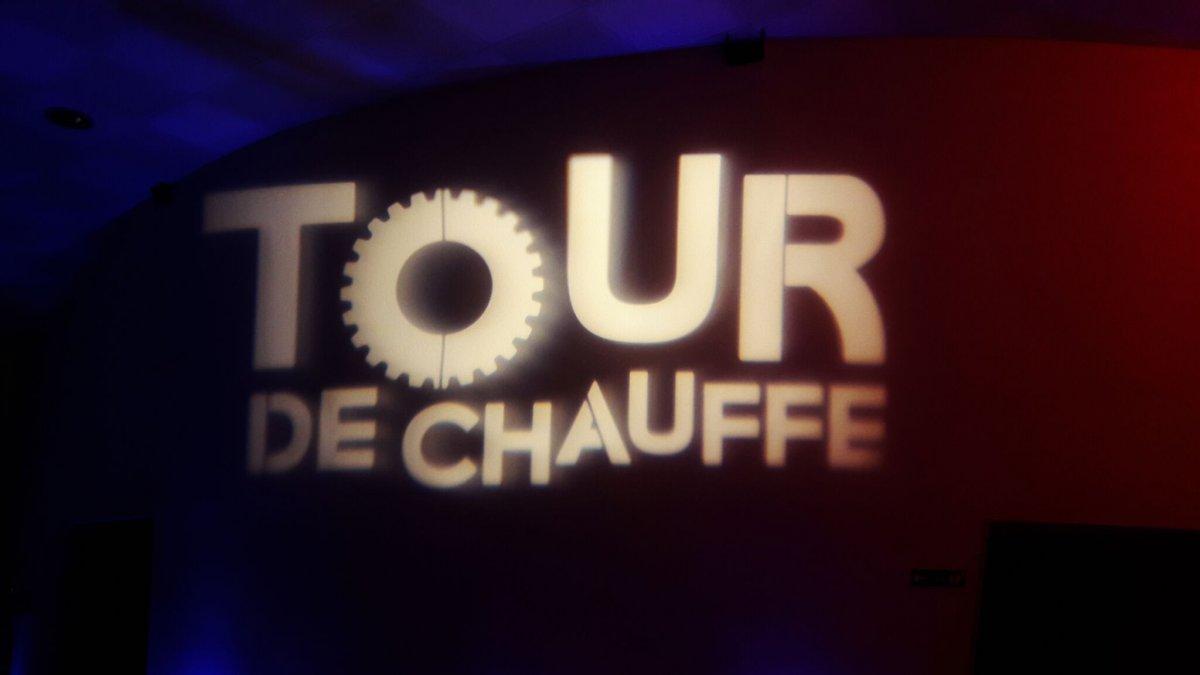 Tour de Chauffe 9e édition 2013