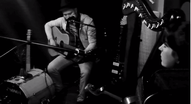 Birds Of Dawn - Something New (live)