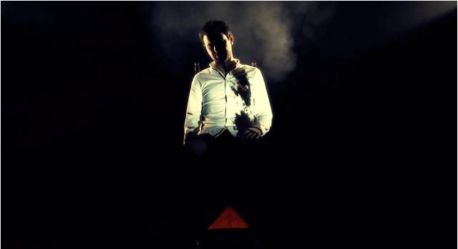 Tony Melvil clip video le tango des armes a feu 2015 cacestculte tony melvil les miroirs à l'envers clip 2014