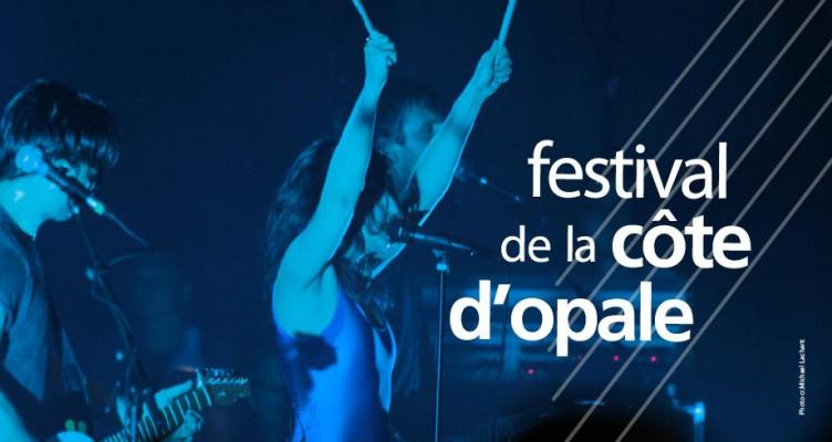 Festival de la Côte d'Opale juillet 2014 38 édition