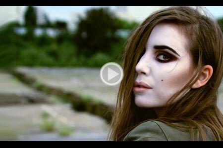 Lykke Li Gunshot clip youtube cacestculte