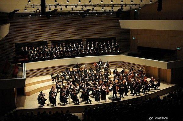 Orchestre National de Lille - Carmina Burana
