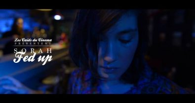 SORAH FED UP video clip lille