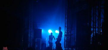 Les Nuits Secrètes 2014 Dimanche 3 août partie 2 @Aulnoye-Aymeries ©Céline Joséphine Romane