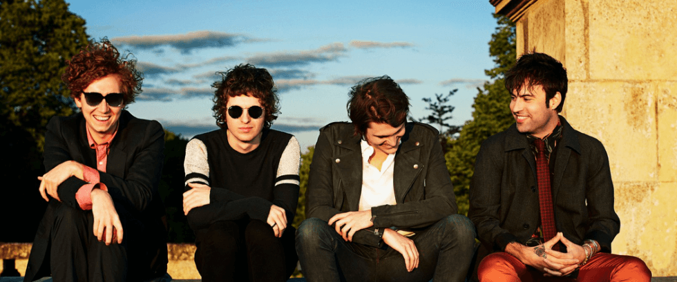 the kooks aeronef lille tour concert 2015