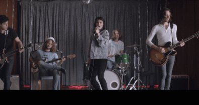 the preatures somebody's talking video youtube