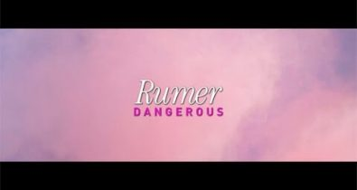 rumer youtube video Dangerous