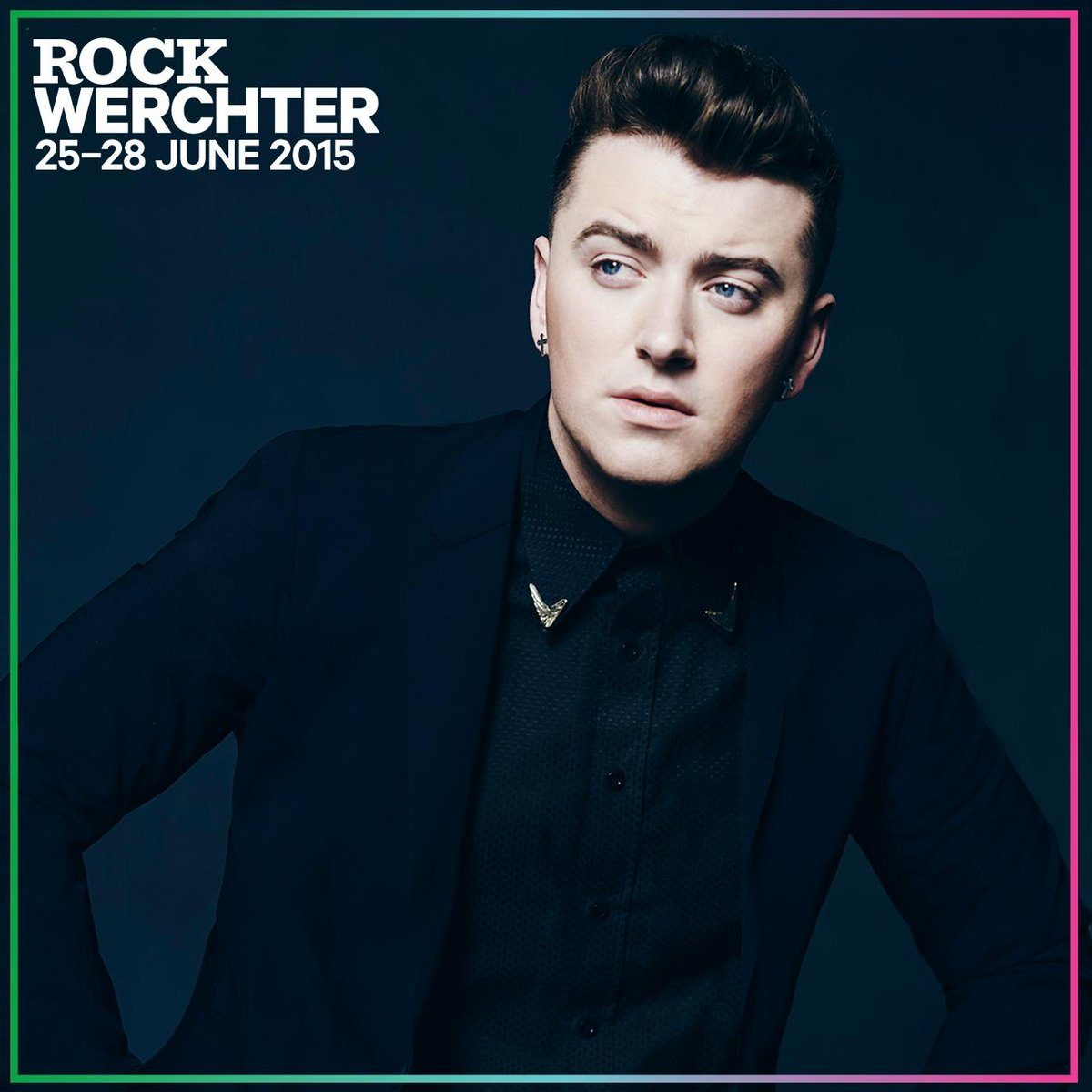 Caribou Sam Smith Angus & Julia Stone et Death Cab For Cutie au Rock Werchter 2015 cacestculte