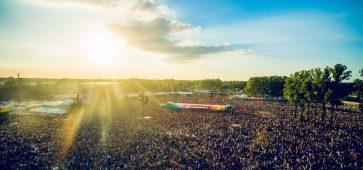 Cinq nouveaux noms à l'affiche pour Rock Werchter 2015 festival cacestculte