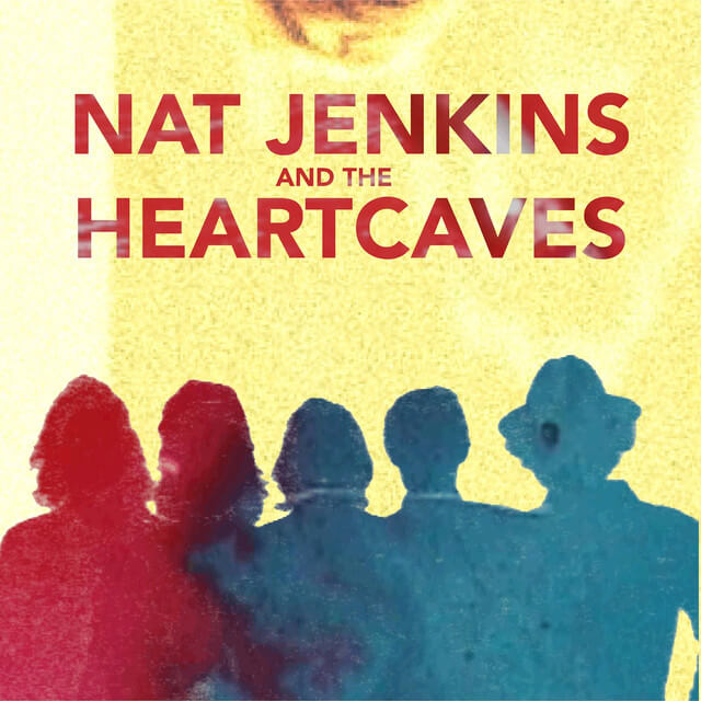 Nat Jenkins and the Heartcaves en tournée avec The Kooks