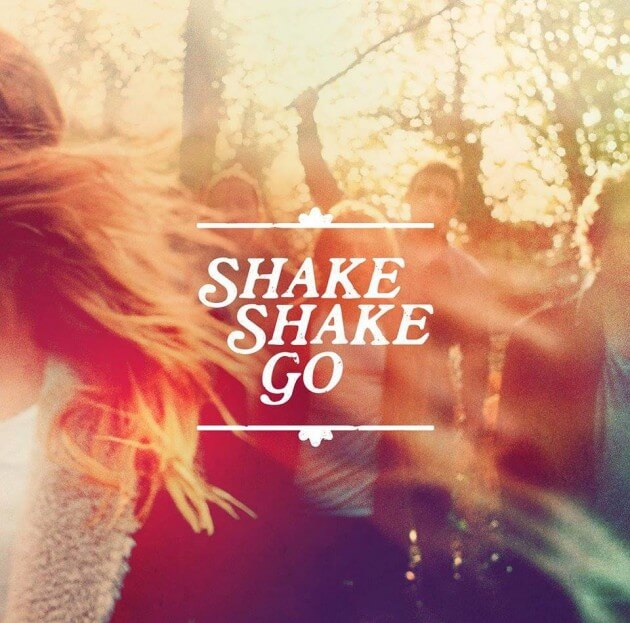 shake shake go ep beaucoup music