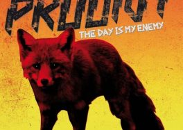 Les Paradis Artificiels The Prodigy aux Paradis Artificiels 2015 the prodigy the day is my enemy