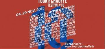 tour de chauffe #10 lauréats tour de chauffe 2015 cacestculte