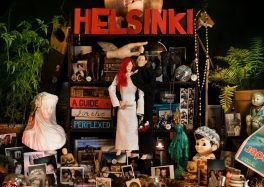HELSINKI a guide for the perplexed chronique cacestculte