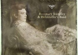 LOVE I OBEY Rosemary Standley & Helstroffer's Band cacestculte
