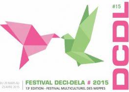 Festival Deci-Delà 2015 cacestculte