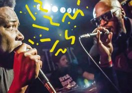 BACK TO DA STREET #5 jeumon cacestculte hiphop rap