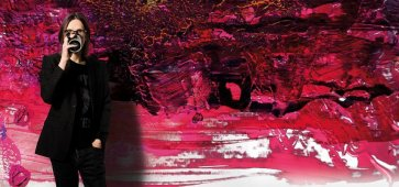 cacestculte Steven_Wilson_and_Star_Wars_Mug_Layered_Steven Wilson theatre sebastopol lille 2015 an_evening