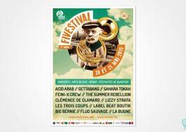 fivestival-2015-affiche Le Fivestival 2015 cacestculte