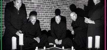 Faith No More Royal Blood seront Rock Werchter 2015 cacestculte