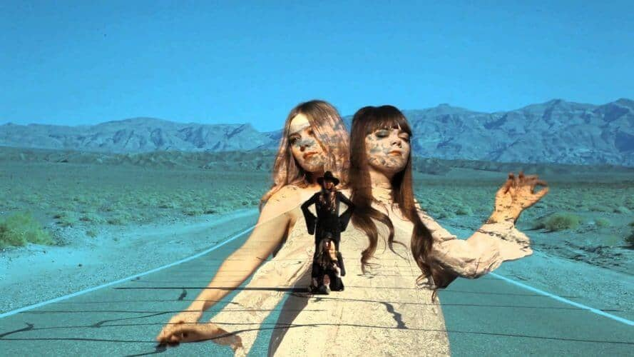 First Aid Kit - My Silver Lining video youtube