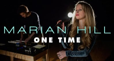 Marian Hill - One Time (2015)
