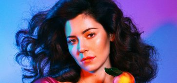 Marina And The Diamonds au Cirque Royal et Grand Mix