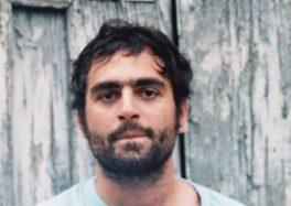 Selim chanteur photo clip paranoïa joseph chedid album Maison Rock musique music cacestculte la péniche lille