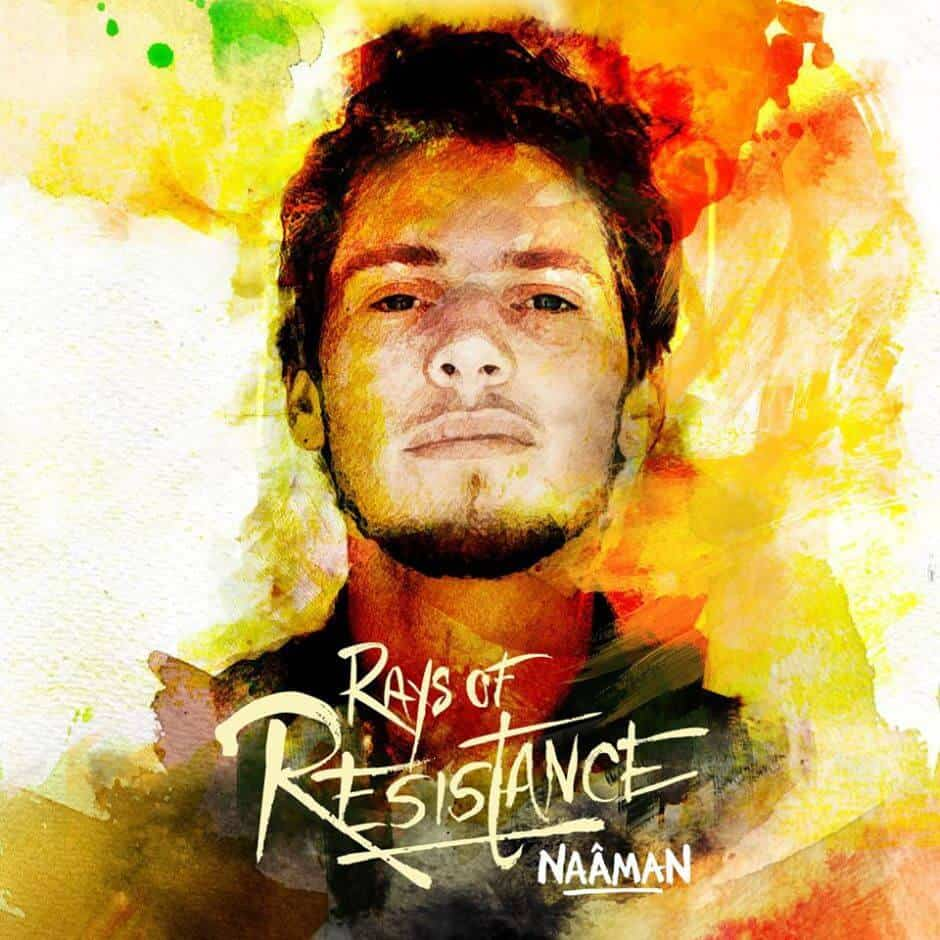 Naâman sortie de l'album Rays of Resistance cacestculte