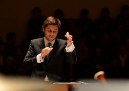Pierre Boulez vs Hector Berlioz au Nouveau Siècle de Lille cacestculte maxime pascal chef d'orchestre