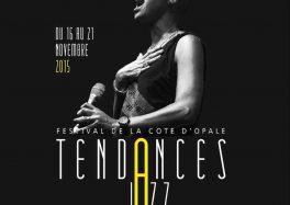 Tendances 2015 sublime le Jazz en Côte d'Opale