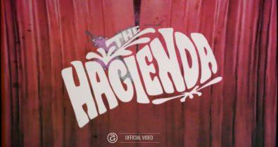 The Hacienda - North Pole (2015)