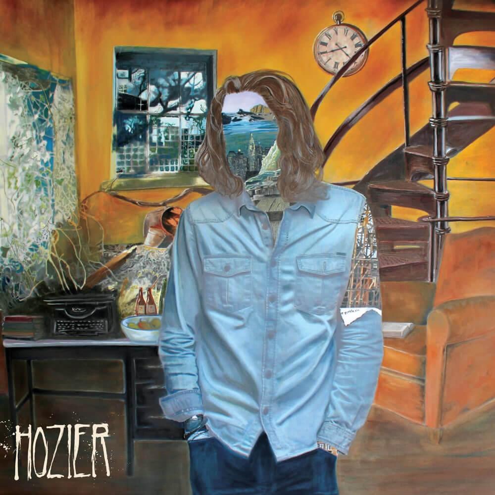 Hozier album cacestculte édition spéciale