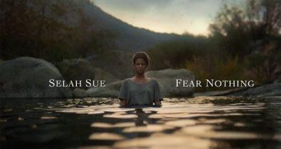 Selah Sue - Fear Nothing (2015)