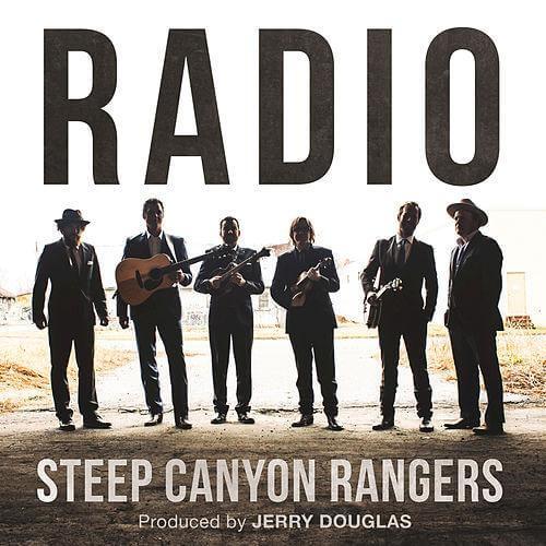 Steep Canyon Rangers - Lovin' Pretty Women